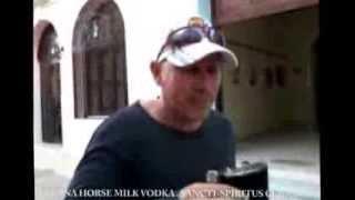 preview picture of video 'Arrabio-Trinidad, Cuba.'