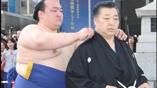 元横綱日本相撲協会の北の湖理事長が死去