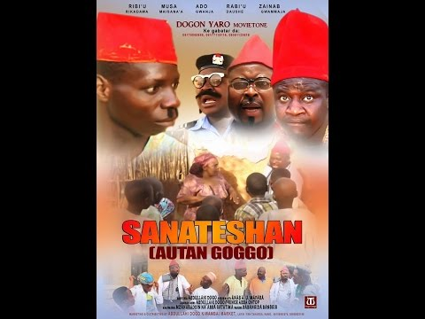 Sanatetion latest hausa movie 2017 (Hausa Songs / Hausa Films)