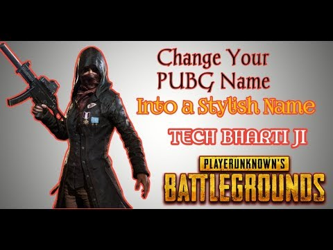 Download How To Add Symbols To Your Name In Pubg Mobile Video 3GP