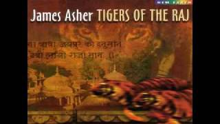 james asher tigers of Raj gates of temple