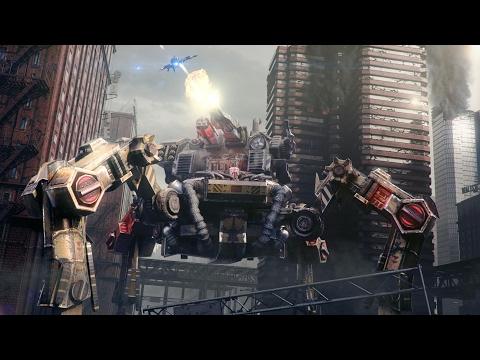 X-Morph: Defense - Announcement Trailer ESRB thumbnail
