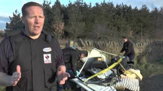 fly tipping video