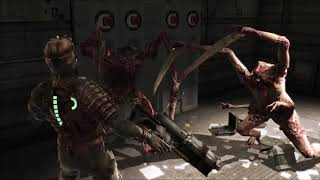 Dead Space - Cloning Gone Wrong