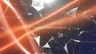 plexus motion background hd | motion background video | royalty free videos for youtube, free videos