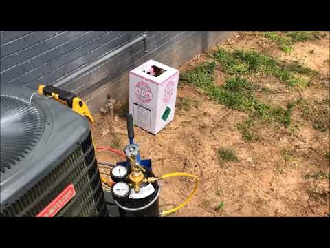 Goodman HVAC System hack job sabotage unsafe furnace