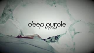 "Deep Purple - The new album ""inFinite"" - Coming 2017"