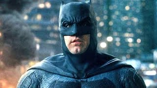 This Man Of Steel Actor Is Gunning To Be The Next Batman