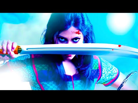 Latest South Indian Full Romantic Horror Movie In Hindi Dubbed 2018 – Rajmahal 2