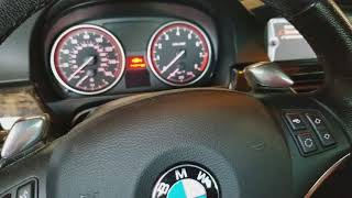 BMW e90 325 330 valvetronic 2A3F fault code no throttle power supply