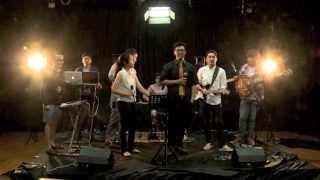 Berharap Tak Berpisah (Reza Cover) - theSOCIAL Live at BINUS TV