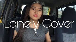 Justin Bieber & benny  blanco - Lonely (COVER)