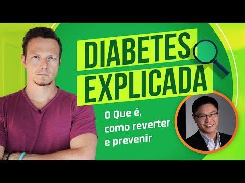 Diabetes para análise de urina