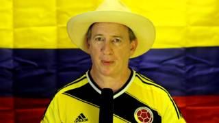 Colombian National Anthem - Himno Nacional