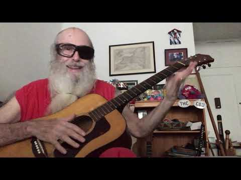 Guitar Lesson! Messiahsez Teaches How To Learn To Play Blues Guitar And Everything Else!!