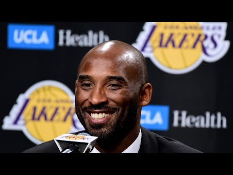LIVE: Lakers Legend Kobe Bryant Dead in Helicopter Crash