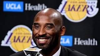 Lakers Legend Kobe Bryant Dead in Helicopter Crash | KTLA 5 News