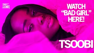 Tsoobi - Bad Girl [Official Lyric Video] - YouTube