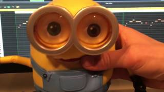Minions on the new track!