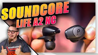 Soundcore Life A2 NC - Neue In-Ear Alternative mit ANC? - Test