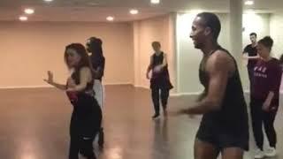 Magalenha (Samba)- Zumba Choreo by Pepi Kostadinova
