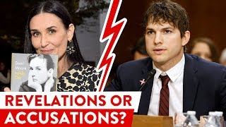 Demi Moore Revealed Untold Truth About Her Past |⭐ OSSA Radar