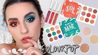Duolight Highlight Palette by BH Cosmetics #19