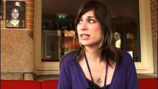 Nicole Atkins Interview (part 1)