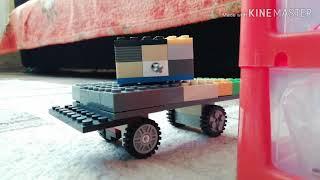 Лего Великая отечественная война 2 серия.