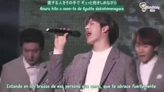 (Esp) Dear Bride - BTOB [Live]