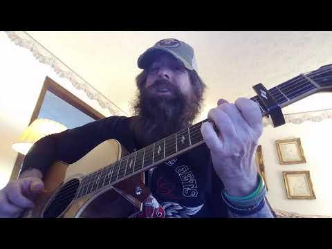 Landslide/Fleetwood Mac cover
