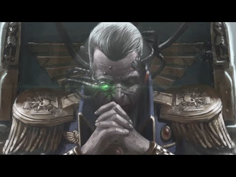 Battlefleet Gothic: Armada 2 - Imperium Introduction Cinematic
