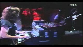 Deep Purple - Nobody's Home (Live in Paris 1985) HD