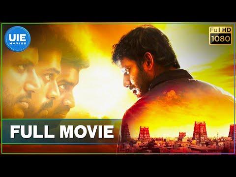 Pandiya Naadu Tamil Full Movie   Vishal   Bharathiraja   Lakshmi Menon