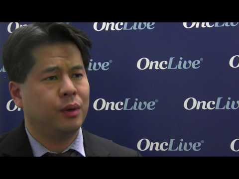 Video Dr. Jackman on Benefits of Liquid Biopsies in Lung Cancer