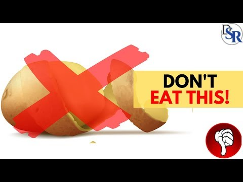 🍆 Worst Vegetables You Must Avoid