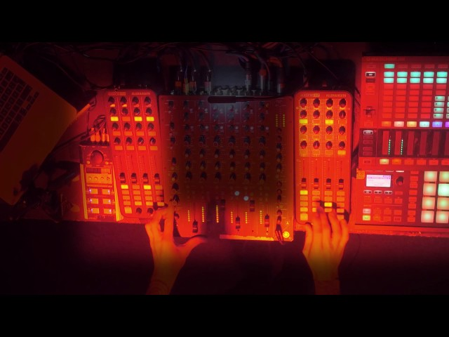 Chris Liebing: In the Booth