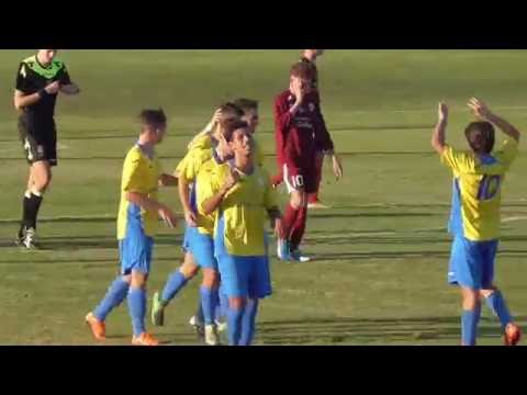 Preview video Liapiave - Clodiense Juniores