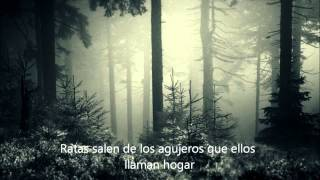 Bring Me The Horizon   And The Snakes Start To Sing (Sub Español)