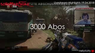 Epische Wette Für Die Ewigkeit   Stream Highlights   Call of Duty Black Ops 3
