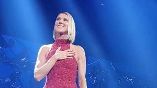 Celine Dion   It's All Coming Back To Me Now (Opening)   Ottawa   Oct 15th, 2019