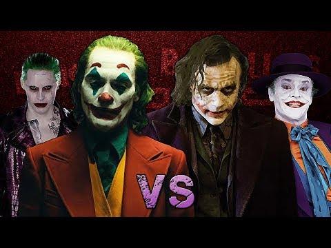 Joker Battle Royale. Épicas Batallas de Rap del Frikismo ¡Bonus! | Keyblade