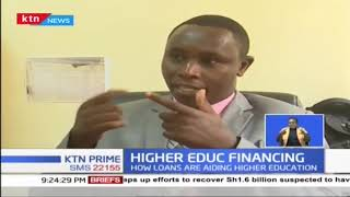 TRANSFORM KENYA: The significance of students' loans for higher education