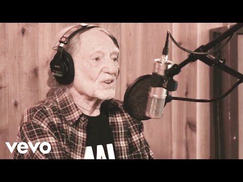 Willie Nelson - Heaven Is Closed (Official Video)