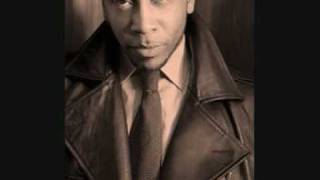 Rahsaan Patterson - The One For Me video