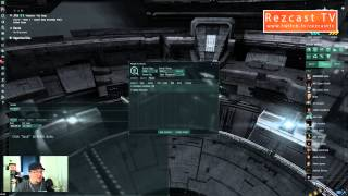 EVE Online - Tutorial - Send ISK to another player