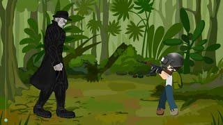 PUBG Animation - TYRANT (Mr. X) BOSS Fight - Drawing Cartoons 2