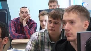 Представители  корпорации «Сплав» встретились со студентами кафедры «Технология машиностроения»