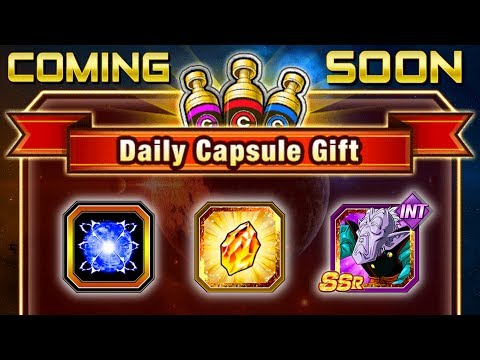 """LET'S TALK ABOUT THE NEW """"DAILY CAPSULE"""" SUBSCRIPTION FEATURE! 