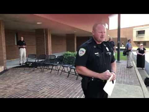 Video: Sullivan County Sheriff Jeff Cassidy